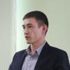 """""""Belemle Bashkort"""" project coordinator Rinat Alibaev"""